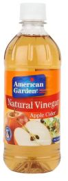 American Garden Vinegar - Apple Cider