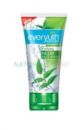 Everyuth Naturals Oil clear Lemon Face Wash